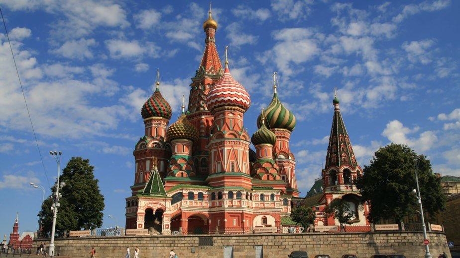 RUSSIA ACCESSIBILE: SAN PIETROBURGO E MOSCA