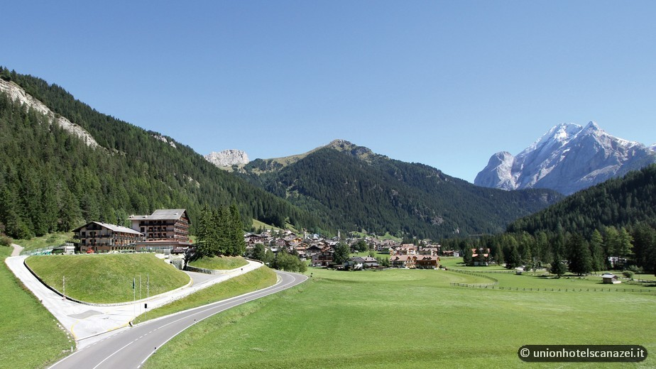 TRENTINO, SPORT HOTEL IL CAMINETTO – FAMILY FRIENDLY