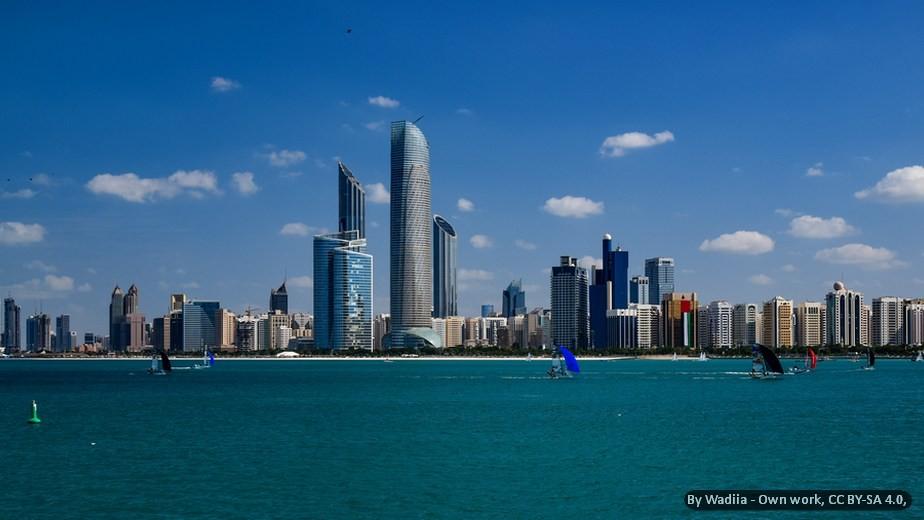 DUBAI e l'EXPO  2021 in breve