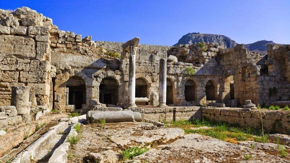 SPECIALE CAPODANNO AD ATENE: GRECIA CASSICA E METEORE