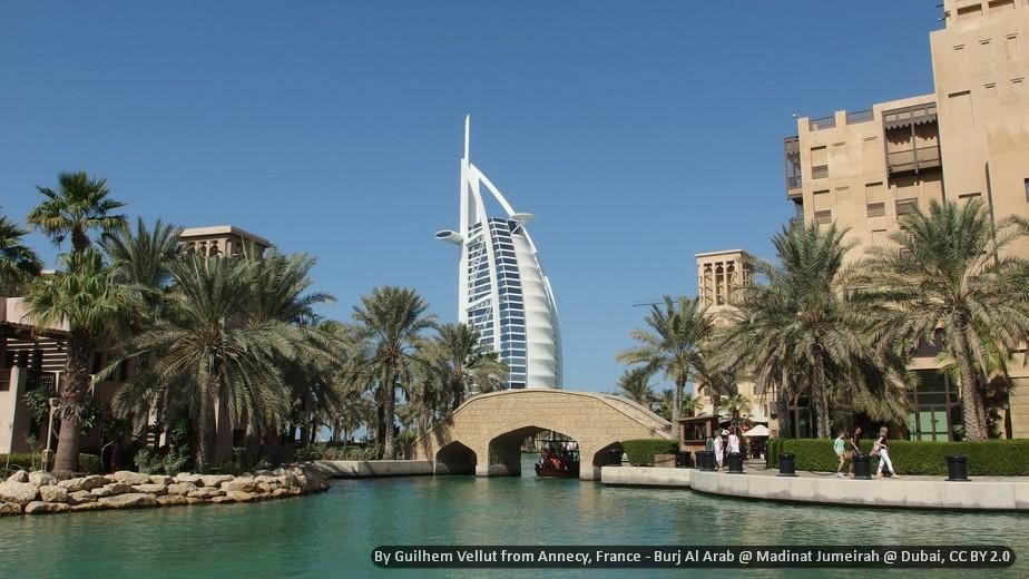 ABU DHABI, AL AIN e l'EXPO 2021