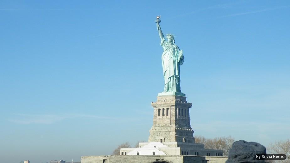 USA: NEW YORK E LA COSTA EST