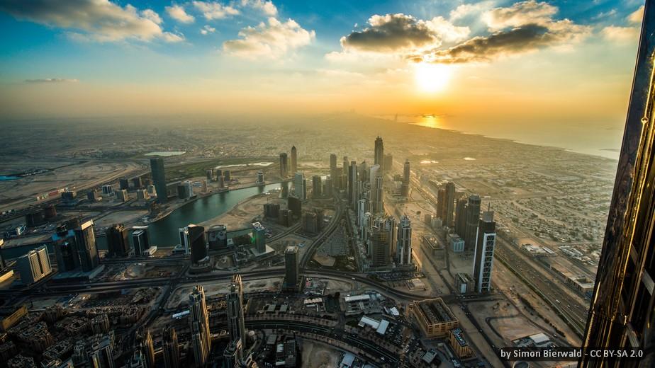DA DUBAI AD ABU DHABI