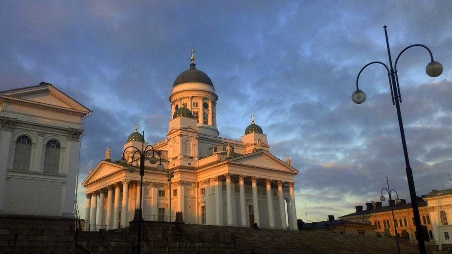 FINLANDIA ACCESSIBILE: HELSINKI ed i laghi della Finlandia, Fly & Drive