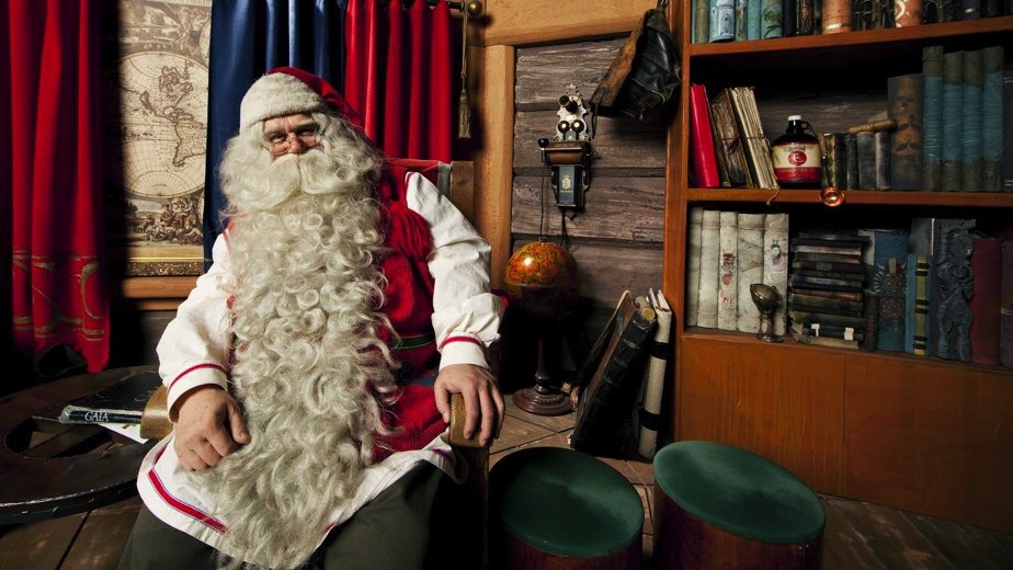 ROVANIEMI ... e Babbo Natale!