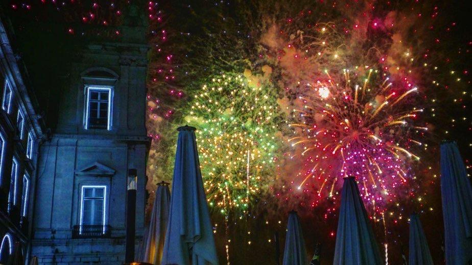 SPECIALE CAPODANNO: GRAN TOUR DEL PORTOGALLO E SANTIAGO