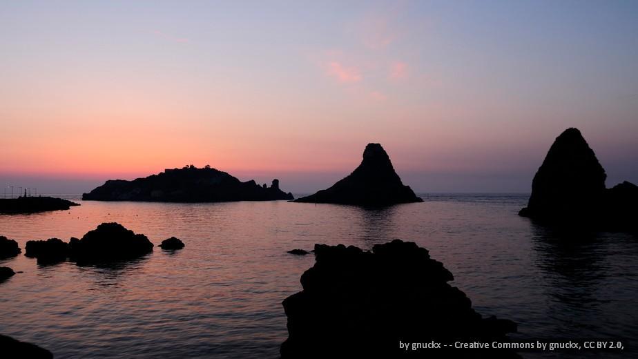 SICILIA, PERLE D'ORIENTE & SOGGIORNO MARE GIARDINI NAXOS