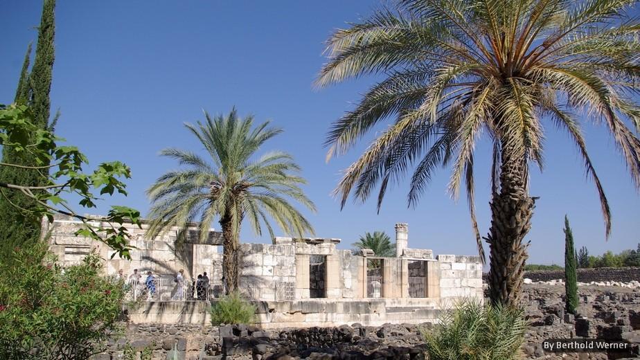 BENVENUTI IN ISRAELE
