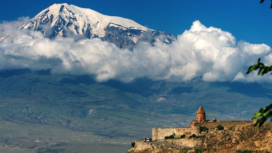 ATTRAVERSO IL CAUCASO:  ARMENIA, GEORGIA e AZERBAIJAN
