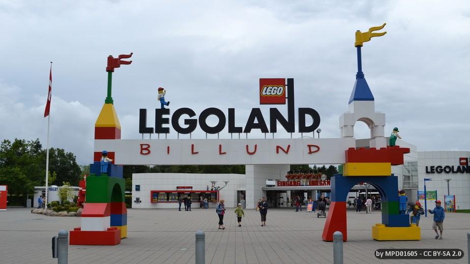 SPECIALE FAMIGLIE: AVVENTURA A LEGOLAND!
