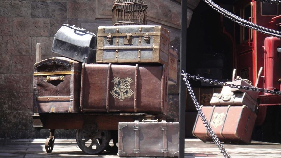 Camera Da Letto Stile Harry Potter : Speciale famiglie: sulle orme di harry potter fly&drive le vie