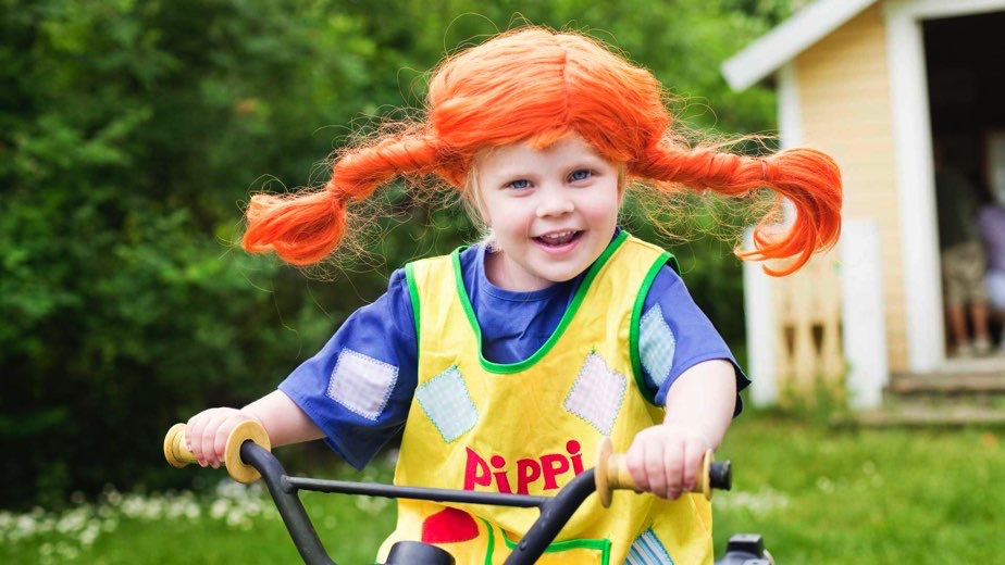 SPECIALE FAMIGLIE: STOCCOLMA E PIPPI CALZELUNGHE - fly&drive