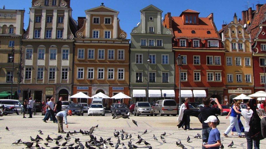Dating Polonia sito libero