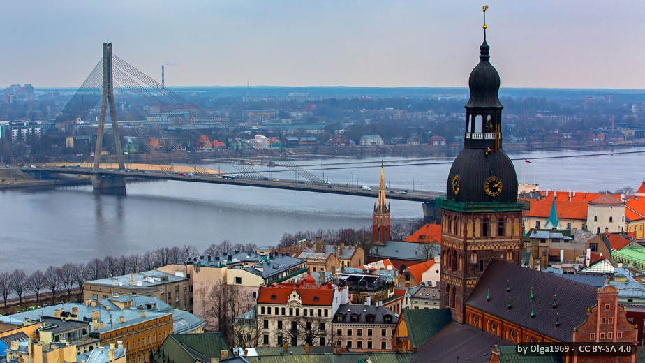 RIGA CULTURAL CITY BREAK