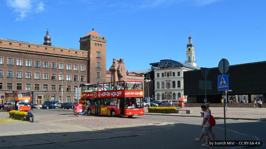 RIGA CULTURAL CITY BREAK