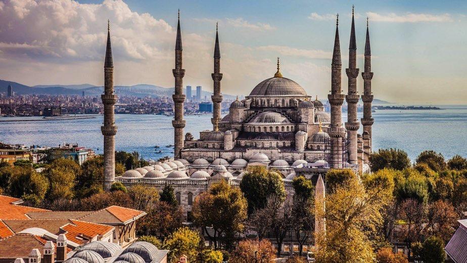 SPLENDIDA ISTANBUL