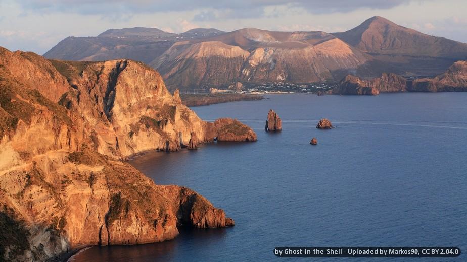 SICILIA: ALLA SCOPERTA DELLE ISOLE EOLIE