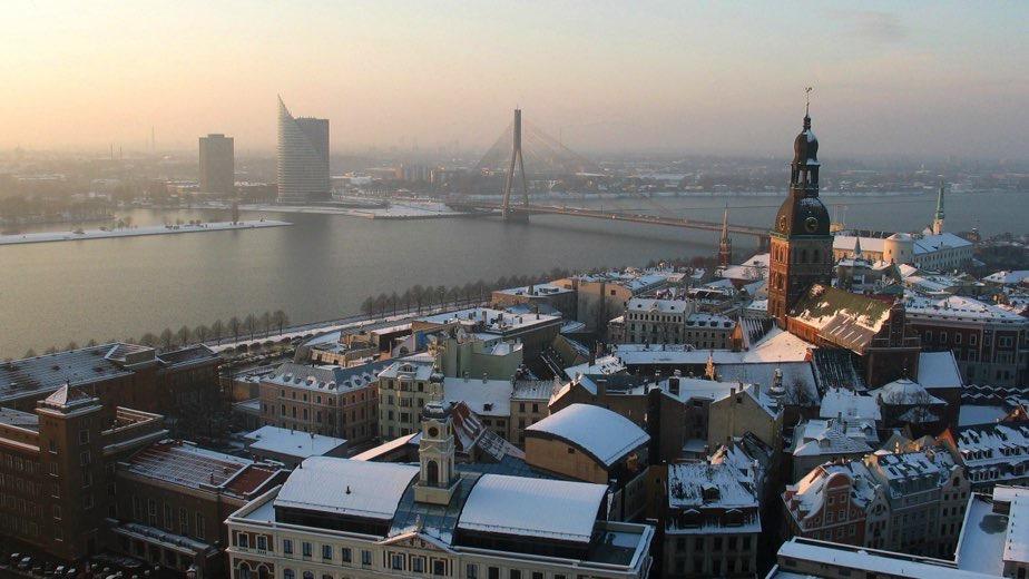 Dating agenzia Riga Lettonia