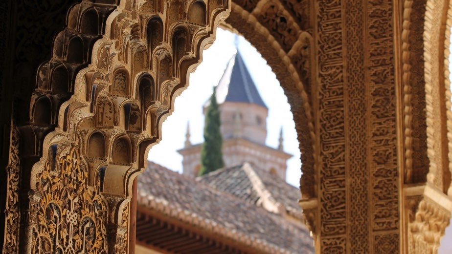 MADRID, ANDALUSIA E TOLEDO