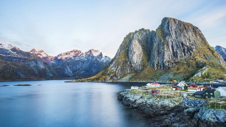 ISOLE LOFOTEN, VESTERÅLEN E CAPO NORD - da Bodø ad Alta